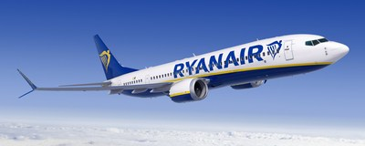 Ryanair to buy 75 extra 737 MAX jets in boost for Boeing