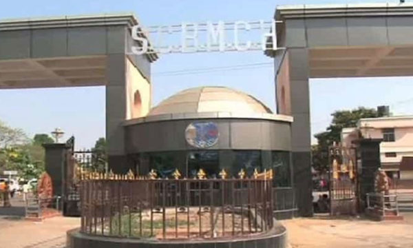 Odisha to spend Rs 3,500 crore to modernise SCB Medical College