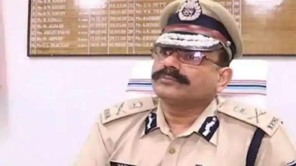 S K Singhal appointed new DGP of Bihar