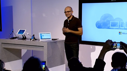 Public institutions, private sector together can help developing economies overcome pandemic: Satya Nadella