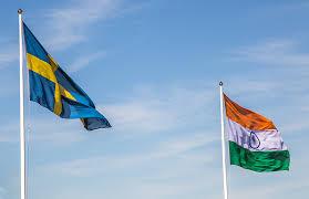 Under Aatmanirbhar Bharat, Sweden and India complement each other