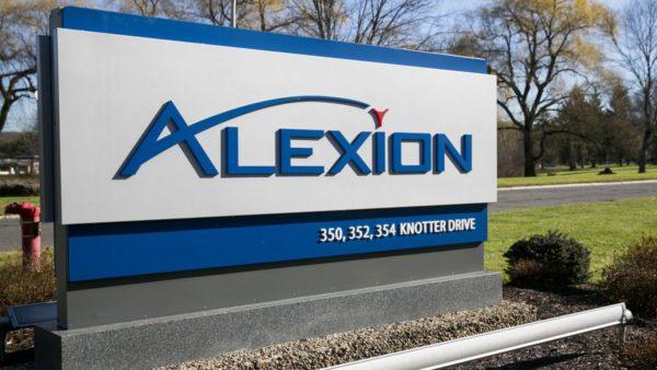 AstraZeneca to buy pharmaceutical firm Alexion for $39 billion