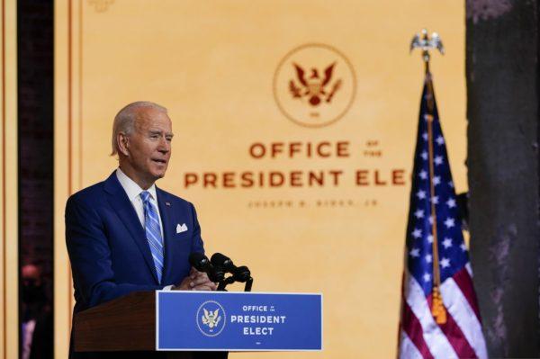 Wisconsin, Arizona certify Joe Biden wins in presidential vote
