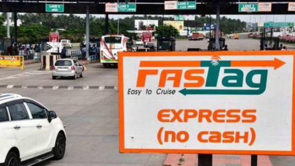 User fee collection through FASTag crosses Rs 80 crore per day with record 50 lakh transactions: NHAI