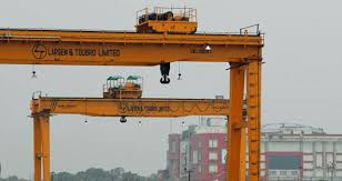 L&T Construction gets contracts up to Rs 2,500 crore for various businesses