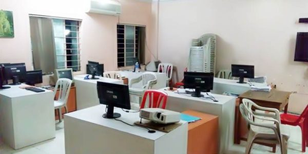95% police stations in India using CCTNS software