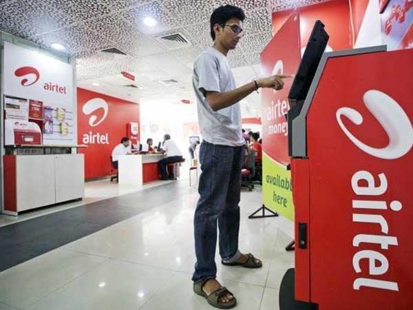 Airtel launches-Airtel Safe Pay