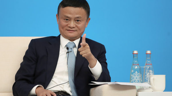 Jack Ma missing after conflict with Chinese government