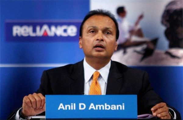 Delhi High Court asks SBI to maintain status quo on accounts of Anil Ambani's firms