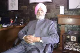 Bhupinder Singh Mann recuses himself from Supreme Court committee on farm reforms