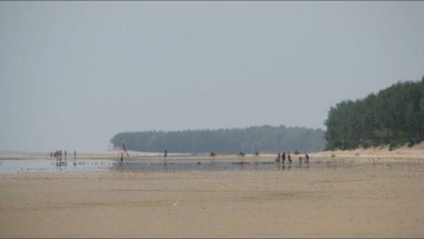 Odisha to develop Chandrabhaga and Talsari beach