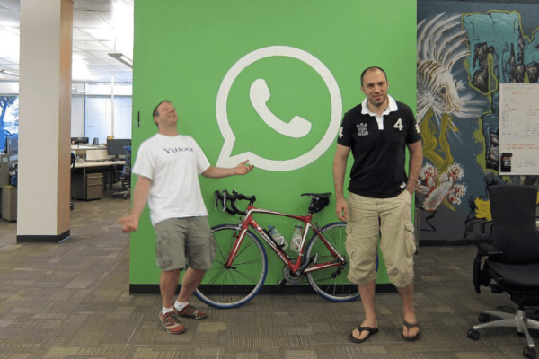 WhatsApp says latest does not change its data-sharing practices with Facebook