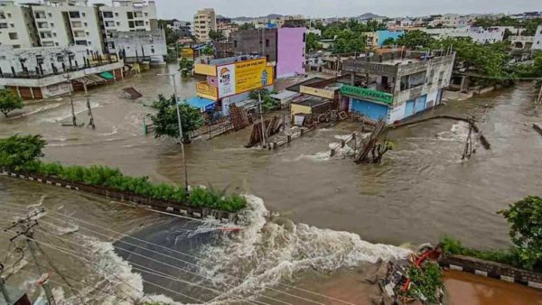 Flash Flood Guidance Services launched; first of its kind for South Asian countries