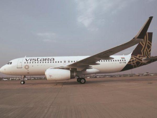 Vistara to start non-stop flight services between New Delhi, Frankfurt