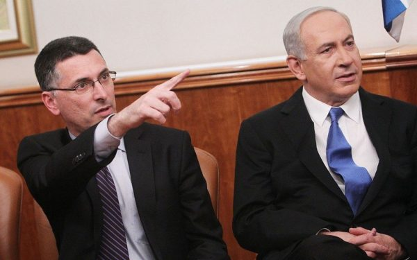 Benjamin Netanyahu challenger Gideon Saar pledges change with Joe Biden