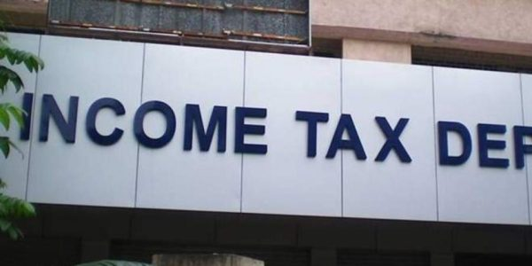 Income Tax Department detects Rs 1,420 crore undisclosed transaction after raids in Jaipur