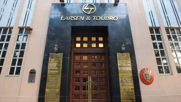 L&T bags up to Rs 5,000 crore order from Rail Vikas Nigam in Uttarakhand