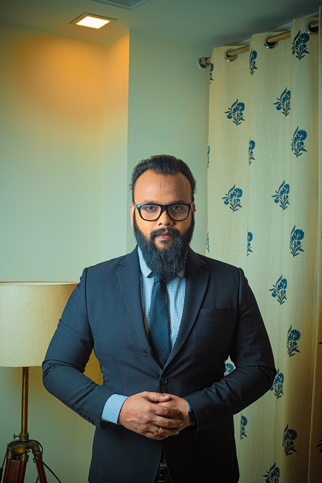 ILC Group appoints Nihit Kumar as General Manager & Head – Marketing