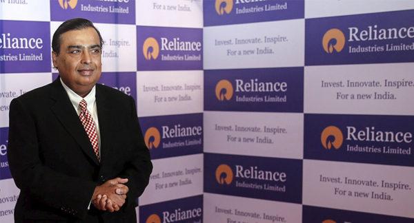 Reliance petroleum: SEBI imposes a fine of Rs 15 crore on Mukesh Ambani