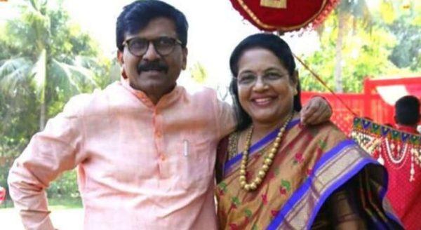 Sanjay Raut's wife Varsha deposes before ED in PMC bank fraud