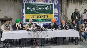 Farmer leaders welcome Supreme Court verdict staying implementation of 3 agriculture laws, but say protest to continue