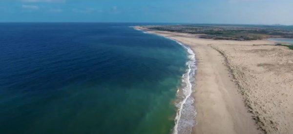 Gujarat to spend Rs 100 crore to develop Shivrajpur beach
