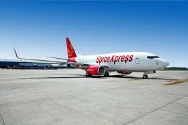 SpiceJet adds two wide-body aircraft to its cargo fleet