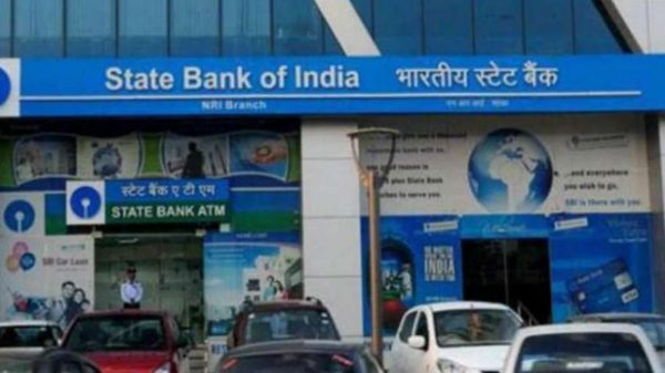 SBI raises $600 million from bonds to fund overseas business expansion