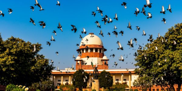 Supreme Court stays implementation of 3 new farm laws, sets up panel to resolve impasse