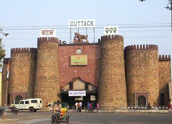 Odisha's Cuttack to get world-class inter-state bus terminal