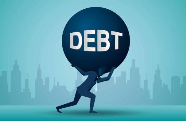 Andhra Pradesh faces debt burden of Rs 3.73 lakh crore: CAG
