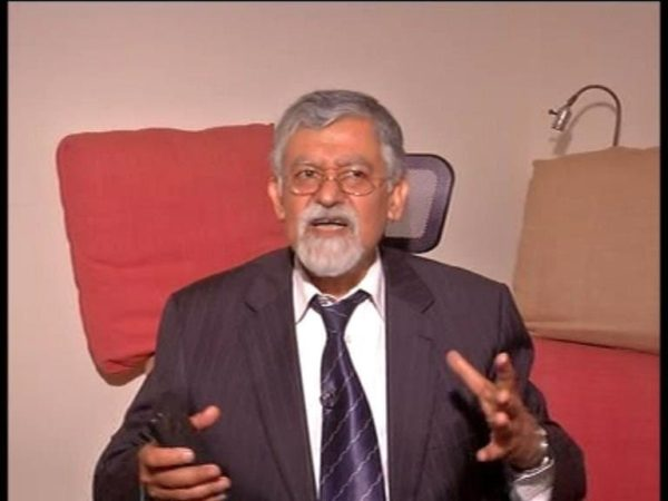 GDP may contract 7.5% this year, need policy reforms in Budget: Arvind Virmani