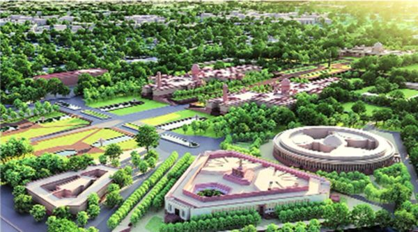 New parliament construction to start soon as heritage panel gives its nod