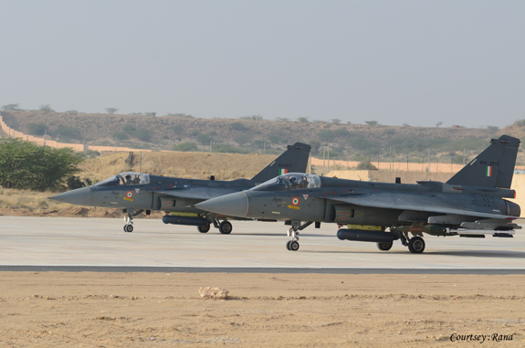 Indian Air Force to buy 83 Tejas Light Combat aircrafts from Hindustan Aeronautics Limited for Rs 45,696 crore