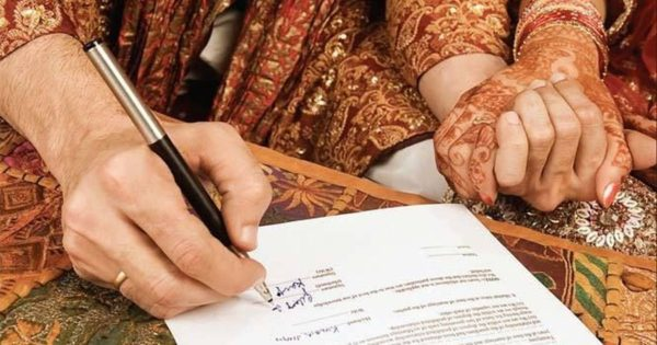 Ashok Gehlot clears proposal to make marriage registration process simpler in Rajasthan
