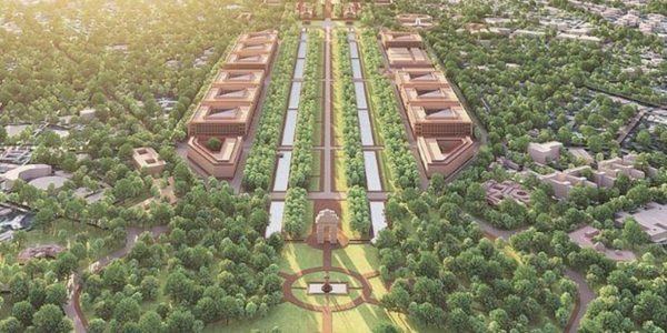 Supreme Court allows Central Vista revamp project,including new Parliament building by 2:1 majority