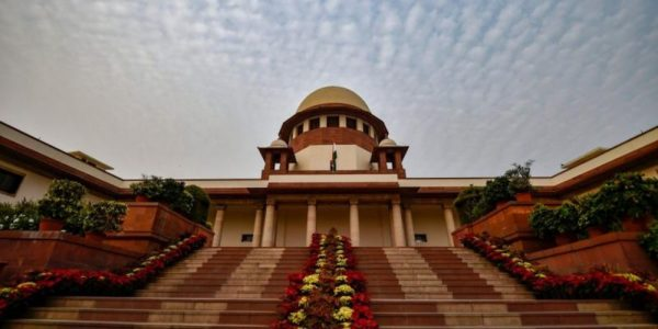 Extremely disappointed with negotiation between government and farmers: Supreme Court