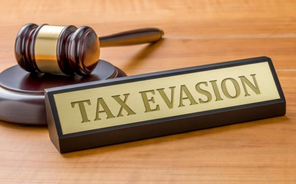 GST arm unearths Rs 832 crore tax evasion by illegal 'pan masala' factory