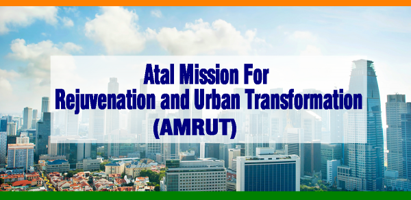 Projects amounting to Rs 78,910 crore grounded under AMRUT