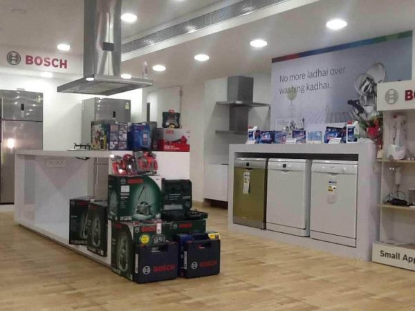 Bosch to upgrade Bengaluru unit to AIoT-enabled campus, invest Rs 800 crore