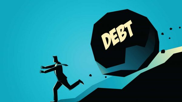 US owes India $216 billion as American debt soars to $29 trillion: Lawmaker