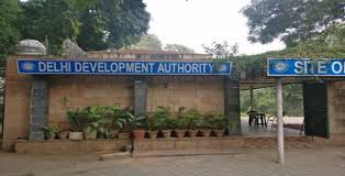 DDA unveils budget with an outlay of Rs 6,738 crore