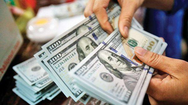 Forex reserves down by USD 6.24 billion to USD 583.945 billion