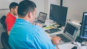 IT industry to grow by 2.3% in FY21 despite dip in tech spends: Nasscom