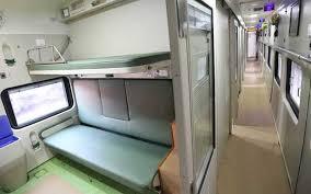 Indian Railways rolls out AC 3-tier economy class coach