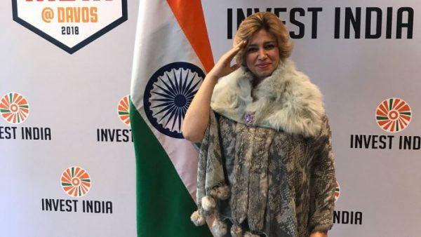 Indian-origin Preeti Sinha to lead United Nations Capital Development Fund