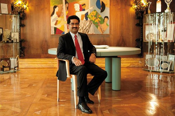Recent Modi government reforms will bolster economic growth: Kumar Mangalam Birla