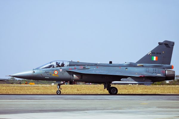 Tejas priced at Rs 309 crore