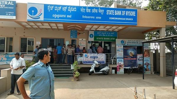 SBI crosses Rs 5 trillion-mark in home loan business;plans to double its home loan portfolio to Rs 10 trillion