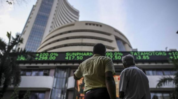 Sensex sheds 379 points; Nifty ends below 15,200